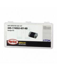 AVR0201-KIT | TDK Corporation