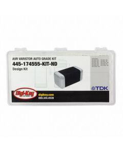 AVR-AUTO-KIT | TDK Corporation