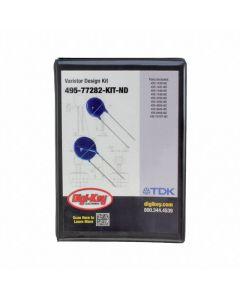 495-77282-KIT | EPCOS (TDK)