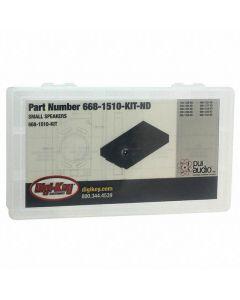 668-1510-KIT | PUI Audio, Inc.
