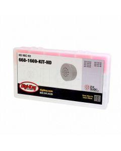 668-1669-KIT | PUI Audio, Inc.