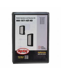 668-1671-KIT | PUI Audio, Inc.