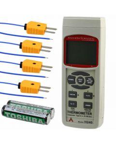 H240 | Cal Test Electronics