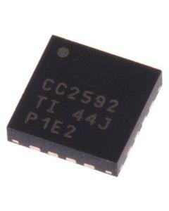 TS3A227ERVAR | Texas Instruments