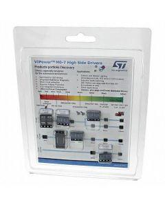SAMPLEKITM0-7 | STMicroelectronics
