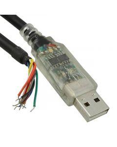 USB-RS422-WE-5000-BT | FTDI, Future Technology Devices International Ltd