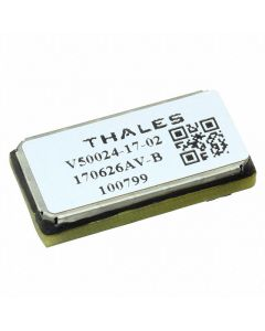 V50024-17-02 | Thales Visionix - a Division of Thales Defense & Security, Inc.